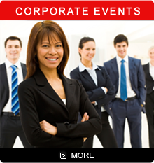 Corporate Events - Christmas Parties - Victoria