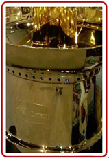 Gold Chocolate Fountains for Sale - Australia